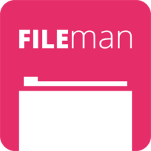 fileman logo 220x220 Joomla Tools : DOCMAN 2.1.1   EXTMAN 2.1.0   FILEMAN 2.1.1   LOGMAN 2.0.2
