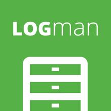 logman logo 220x220 Joomla Tools : DOCMAN 2.1.1   EXTMAN 2.1.0   FILEMAN 2.1.1   LOGMAN 2.0.2