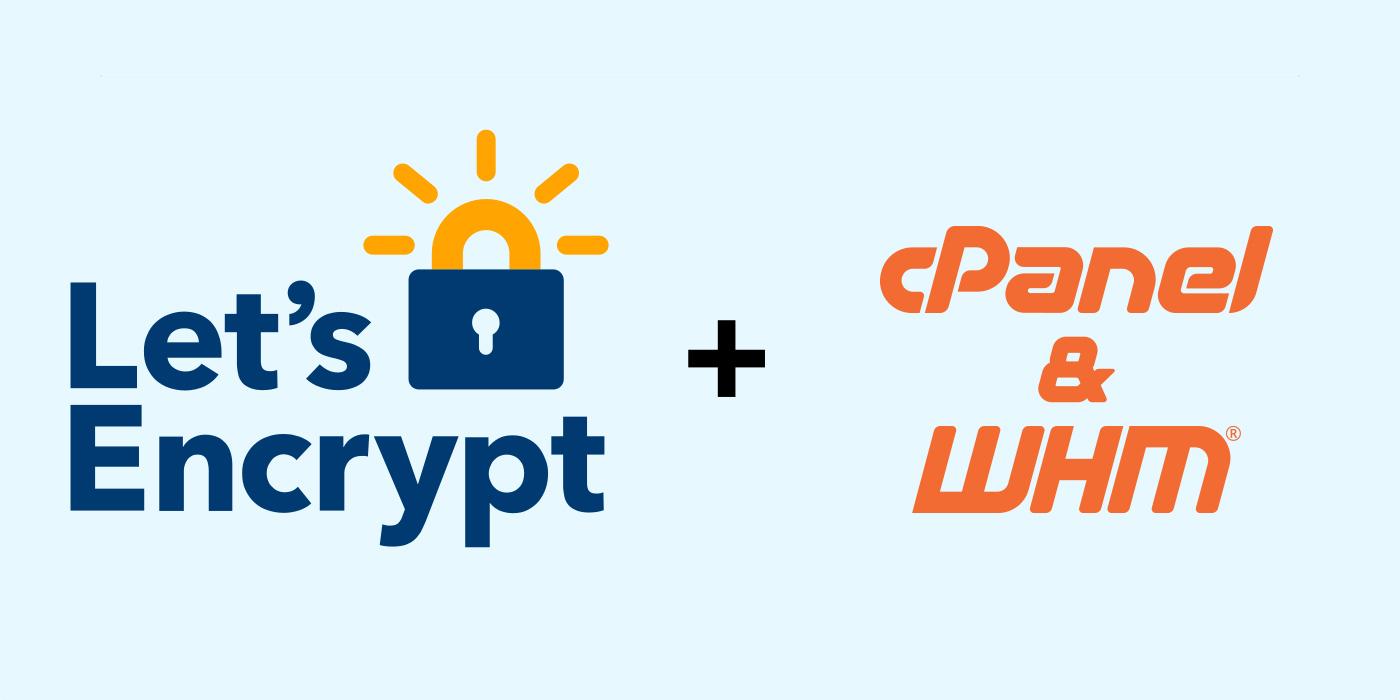 Secure Joomla With Lets Encrypt On Whmcpanel Joomlatools