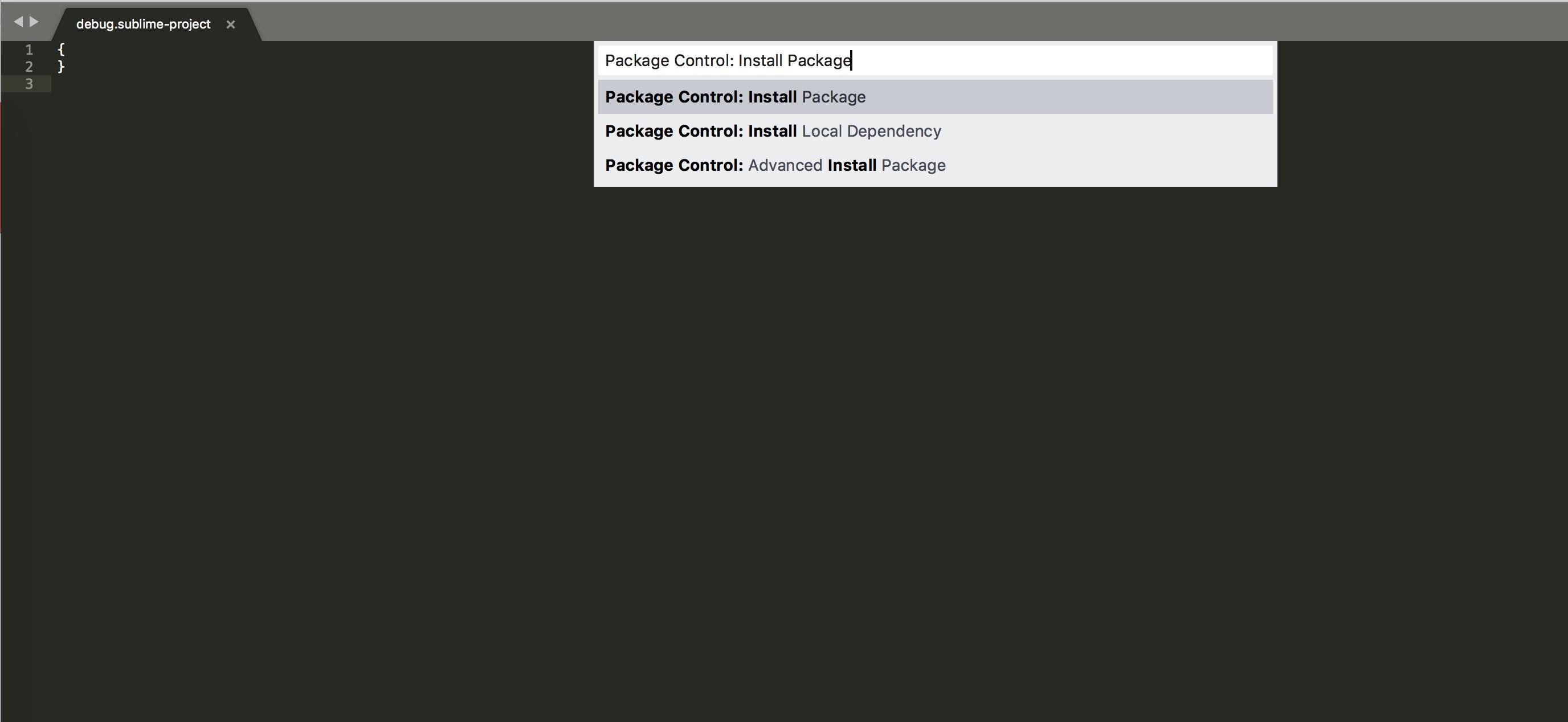 Debugging Joomla with SublimeText and Xdebug